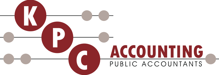 KPC Accounting Logo